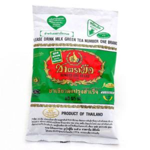 синий чай из тайланда полезные свойства купить