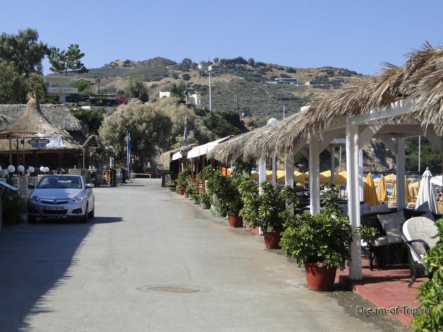 Остров Крит. Бали.