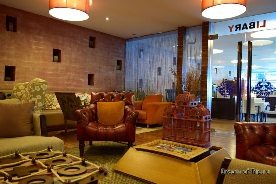 Комната отдыха в отеле Baboona BeachFront Living