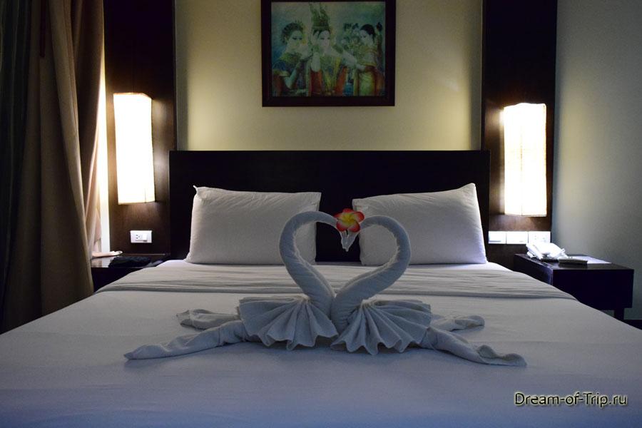 Koh Chang Kacha - Отель Кача на Ко Чанге