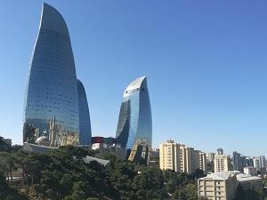 Баку за один день: достопримечательности и самостоятельный маршрут для прогулки по городу